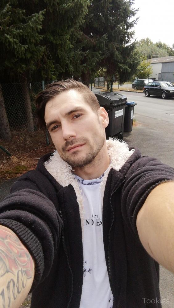 Single mann über 30